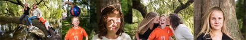 Portretfotografie op locatie, familieportretten, Lucy Lambriex, Zie Binnenzijde