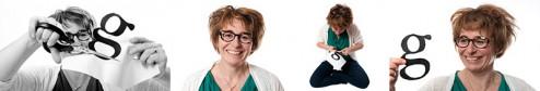 Conceptuele portretfotografie voor ondernemers, Lucy Lambriex, Zie Binnenzijde