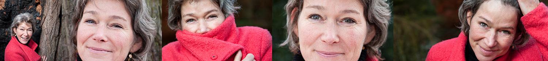 portretfotografie in het park, foto's: Lucy Lambriex, ziebinnenzijde.nl, portretstrook