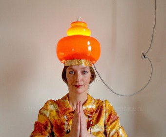 Hoe ziet spiritualiteit eruit? Foto: Lucy Lambriex ziebinnenzijde.nl
