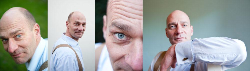 Portretstrook ziebinnenzijde, foto: Lucy Lambriex