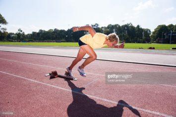 Seniore atlete gaat van start