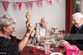 senioren spelen